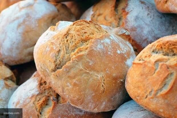 Хлебная катастрофа Украины: пекарни Киева, Луцка и в Черновцах обанкротились