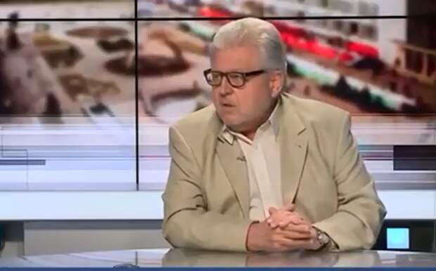 В Киеве рады бы Майдану в России, да не получается