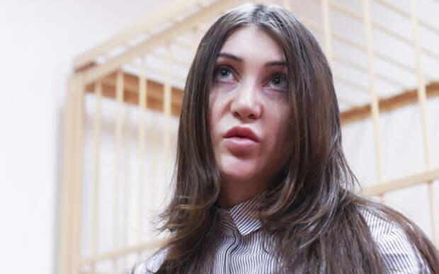 Путин не вернет Маре Багдасарян водительские права