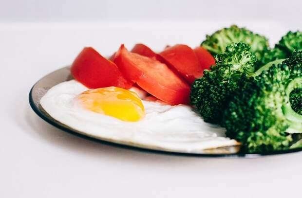10 важных продуктов для крепких костей