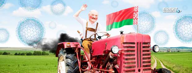Лукашенко предложили назначить вице-губернатором совхоза
