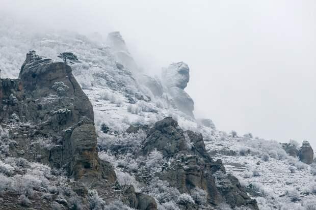 Природа России 47