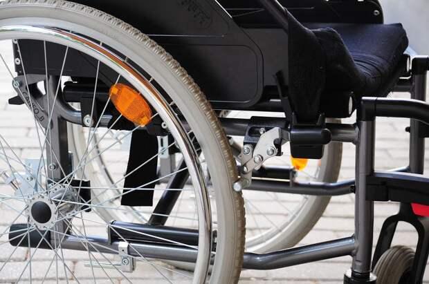 Платформу для инвалидов в доме на Алтуфьевском начнут устанавливать в этом месяце