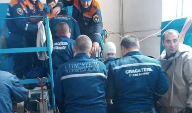 Кто спас умирающих в коллекторе Таганрога рабочих и почему им не сказали «спасибо»