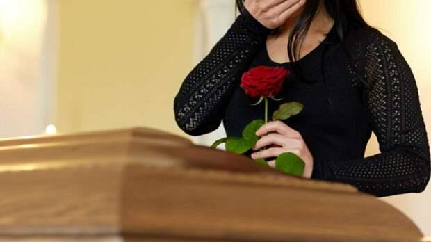 12-летняя девочка открыла глаза перед своими похоронами