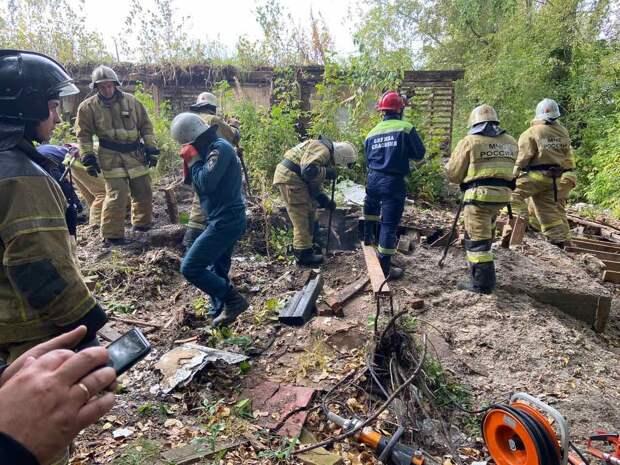 По факту гибели двух детей в Сарапуле возбудили уголовное дело
