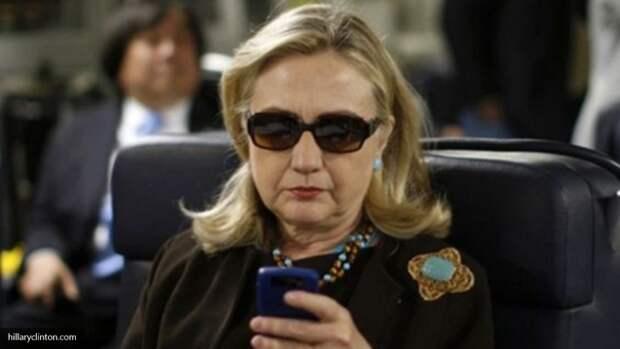 Доноры избирательной кампании Клинтон требуют расследовать исчезновение $ 1,5 млрд