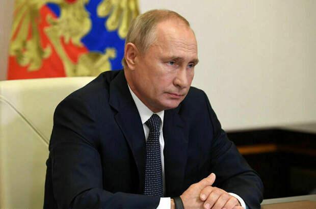 Путин назначил нового постоянного представителя России при ОДКБ