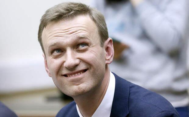 Навального спросили о новых идеях и планах, как сделать судебную власть честнее