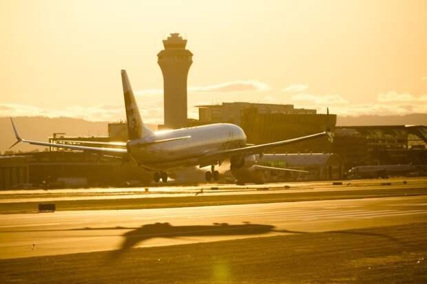 Рейс только с одним пассажиром на борту был выполнен из США в Сингапур