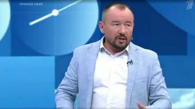 Артем Шейнин личным афганским опытом поставил в тупик чеха по обвинениям против РФ