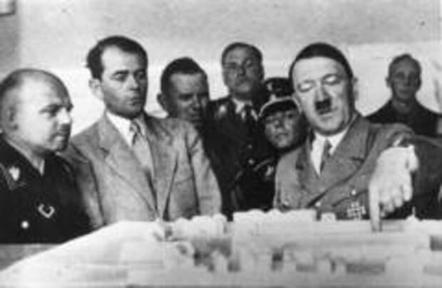 Предсмертная телеграмма Гитлера уйдет с молотка
