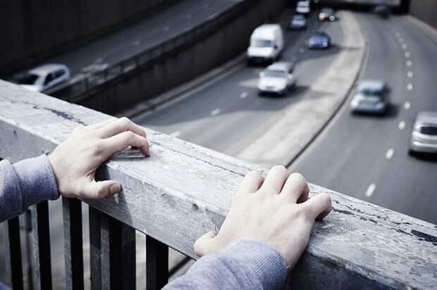 В цифрах и фактах: 10 сентября — День предотвращения самоубийств.