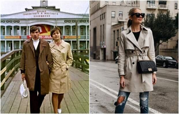 Бабулин стиль снова в моде: Вот 7 вещей, которые можешь смело доставать с антресоли