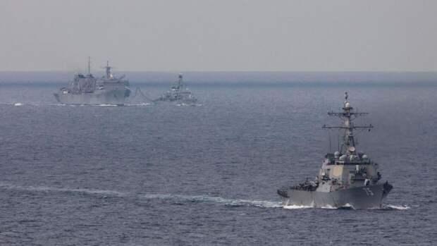 США раскрыли истинное отношение к своим союзникам по блоку НАТО
