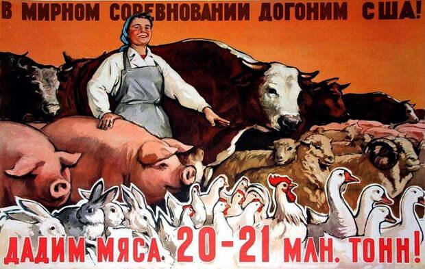 «Рязанское чудо»: что сделал самый глупый руководитель в истории СССР