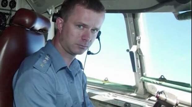 Пилот самолета Качинского: «Если мы не приземлимся, он убьет меня»