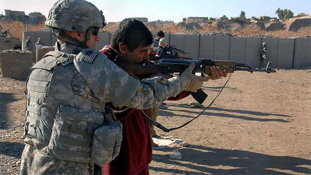 «Особенно ЦРУ»: американский военный рассказал о сотрудничестве США с террористами