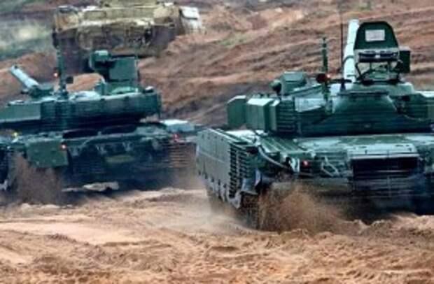 Карабахская война обнажила слабое место российской армии