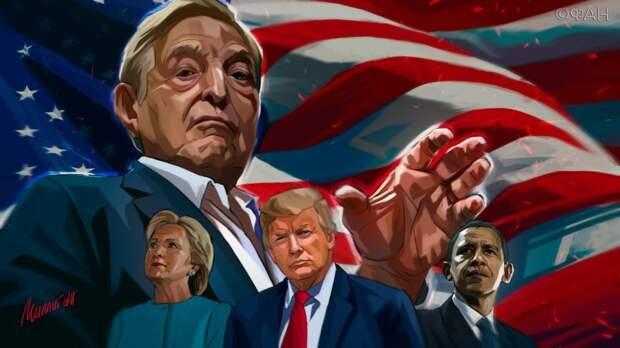 Bellingcat под «крышей» Сороса: Запад цинично пытается задавить Россию за счет «сенсаций»