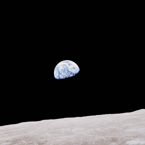 Разве мы не единственная Земля?