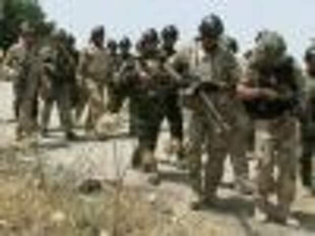 В Ираке боевики перерезали дорогу между Киркуком и Багдадом