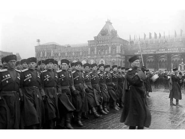 Казачьи войска особого назначения: Пластуны