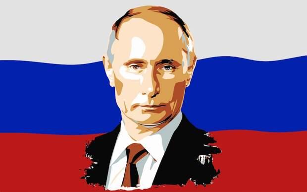 Песков: рейтинг Путина зиждется на реальных делах, а не на инсинуациях его противников