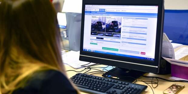 Водителя лишили прав после видеоролика с ездой по встречке на Осташковской