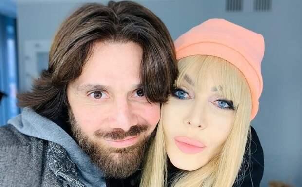 Аслан Ахмадов и Ирина Билык разводятся