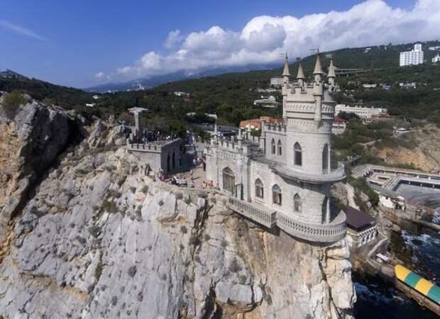 В Крыму оценили условия Украины по возобновлению поставок воды