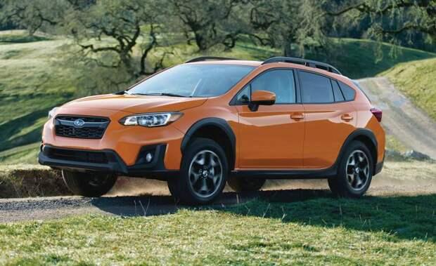 Subaru Crosstrek создан для того, чтобы водитель переживал всяческие приключения стильно и с комфортом.   Фото: nydailynews.com.