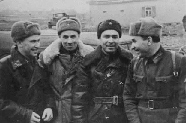 Какие боевые награды поучил Брежнев в Великую Отечественную