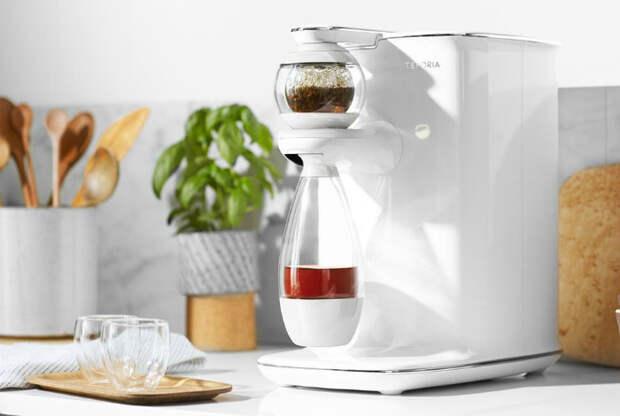 Устройство для заваривания чая.| Фото: Tasting Table.
