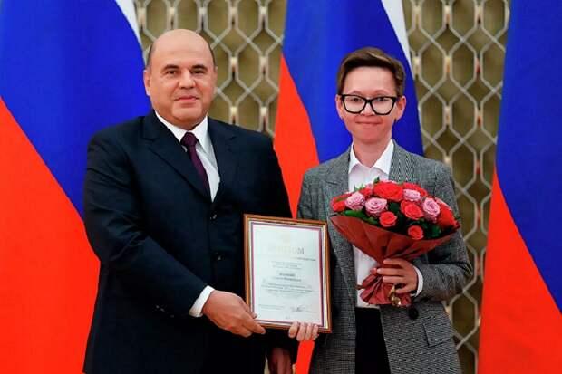 За «Зулейху» Якину наградили правительственной премией РФ
