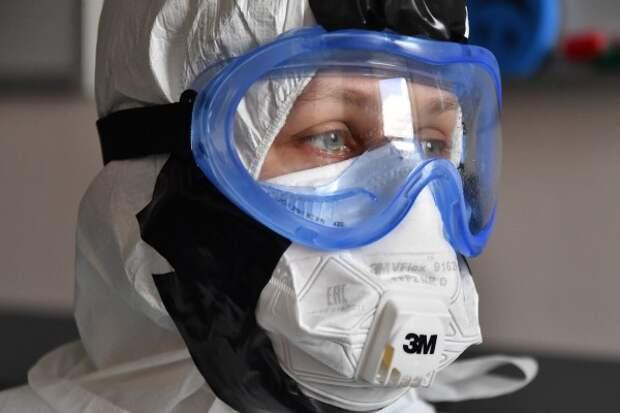 Врач заявил об опасности новой волны коронавируса из-за ОРВИ