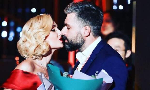 Представитель Гагариной отреагировал на слухи о ее разводе