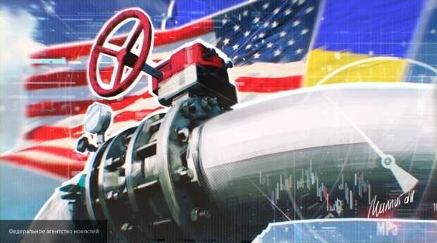 Юшков объяснил, как Украина может заработать за счет «Северного потока – 2»