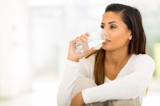 Гипергидратация: чем опасно чрезмерное употребление воды