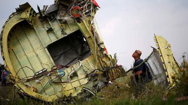 Обвиняемым по делу MH17 не вынесут приговор до конца года