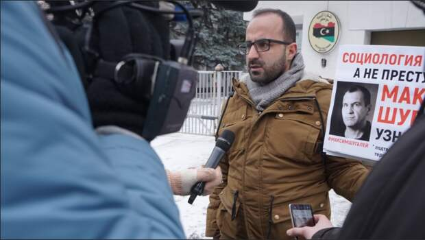 Ливийские власти делают вид, что не замечают пикеты в поддержку похищенных россиян