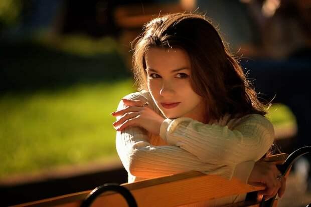 Я всегда была девушкой стеснительной, но свекрухе всё же засветила в левый глаз!