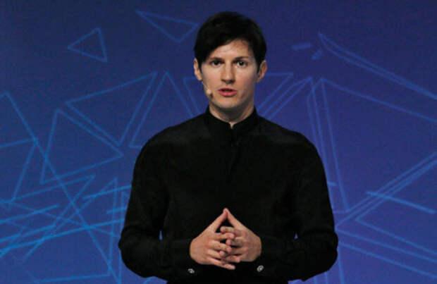 Forbes включил Дурова в список богатейших людей планеты