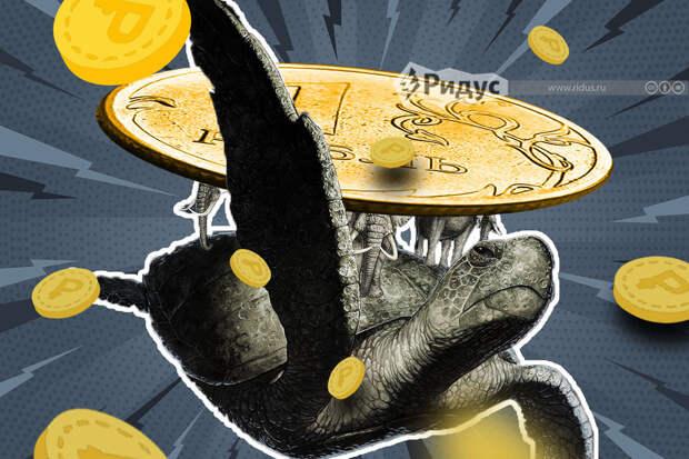 Рублю все нипочем: как долго еще протянет российская валюта