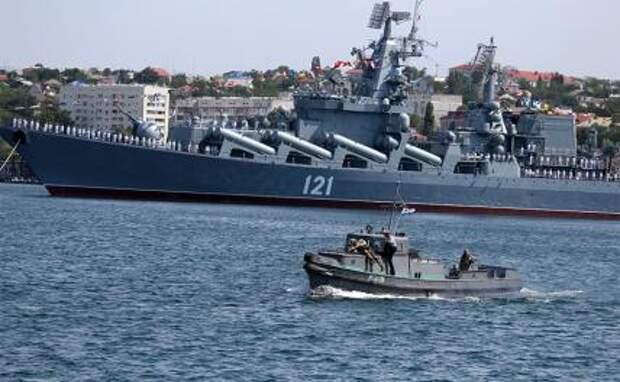У русских моряков железная выдержка, они научат «гребле» любого