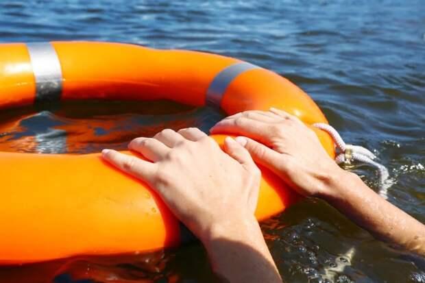 За прошедшую неделю на водоемах округа спасено 2 человека