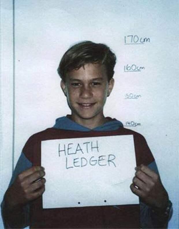 Хит Леджер: факты из жизни и кино хит, Леджер, кино, голливуд, факты