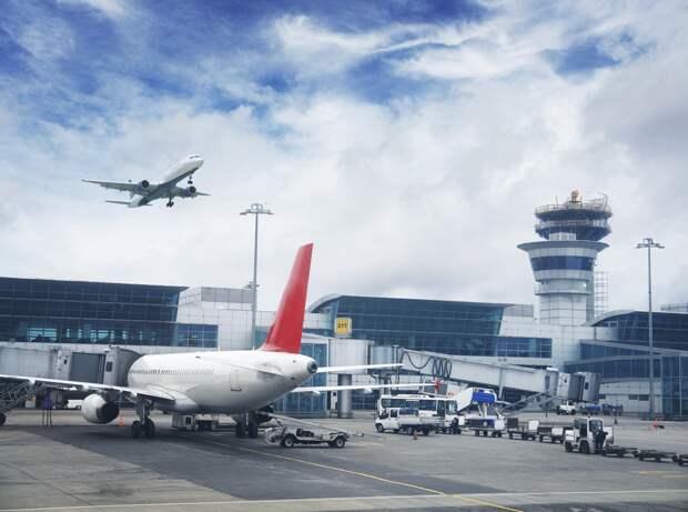 Проект региональной авиакомпании Сбербанка и ВТБ приостановлен