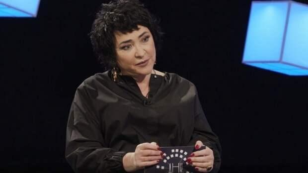 Регина Тодоренко: Цинизм — неплохое качество, и это совсем не порок