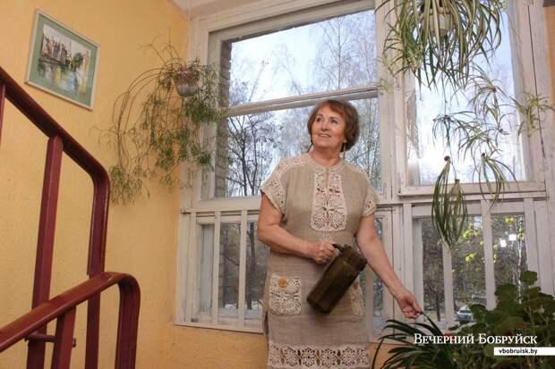 Лилия Федорова – пример того, что женщина может быть красивой, разносторонней, любить жизнь в любом возрасте